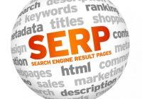 СЕРПом по... поиску или что такое SERP