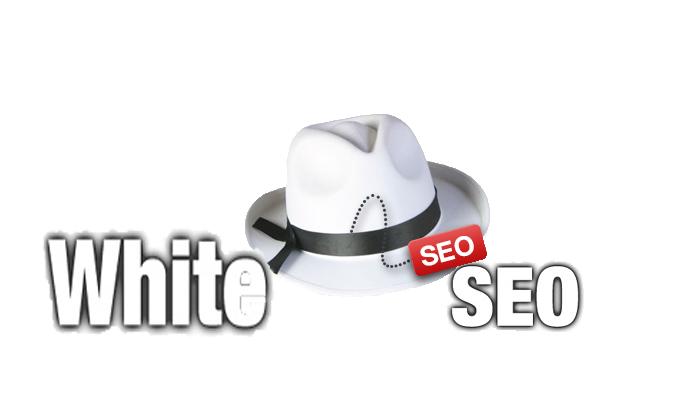 Белое продвижение сайта