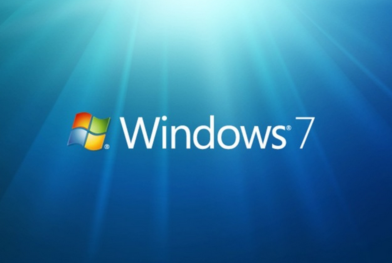 Windows 7 установлена на половине персональных компьютеров в мире