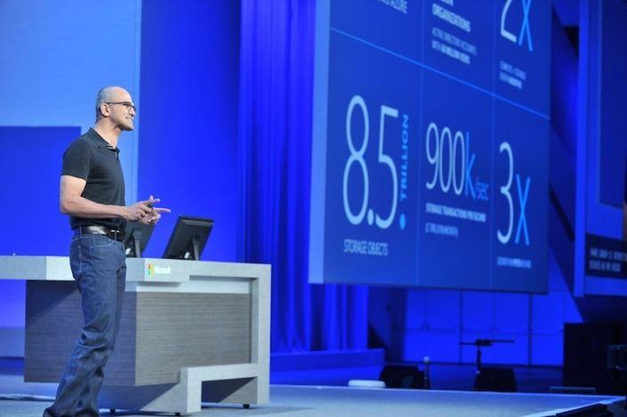Официально: Microsoft объединит все версии Windows в одну