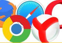 Как очистить куки (cookie) браузера Firefox, Chrome или Opera?