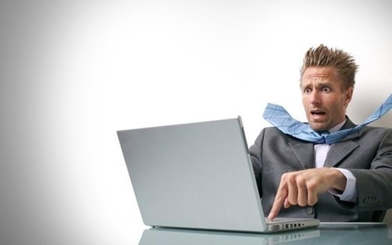 Как убрать назойливое сообщение «Откройте вашу почту»