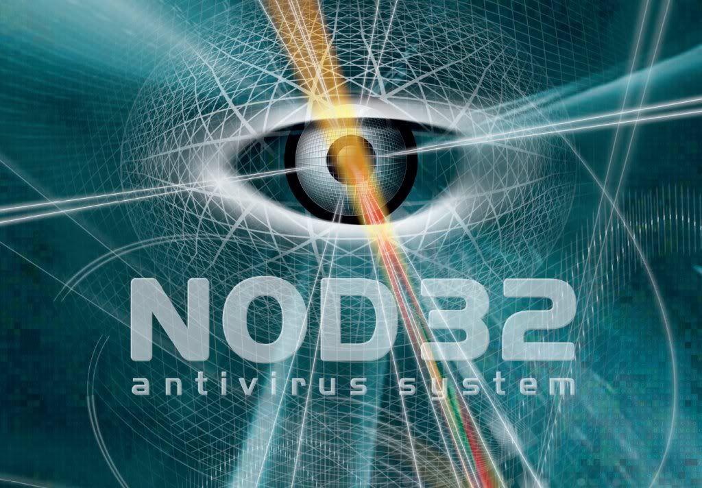 Как удалить Eset NOD32 с компьютера полностью