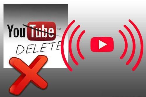 Как удалить аккаунт в Ютубе (учётную запись и профиль на YouTube)