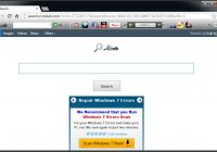 Как удалить Hpui.exe и его расширение Search protec