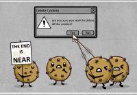 Как удалить куки (cookies) в Firefox, Google Chrome и Internet Explorer
