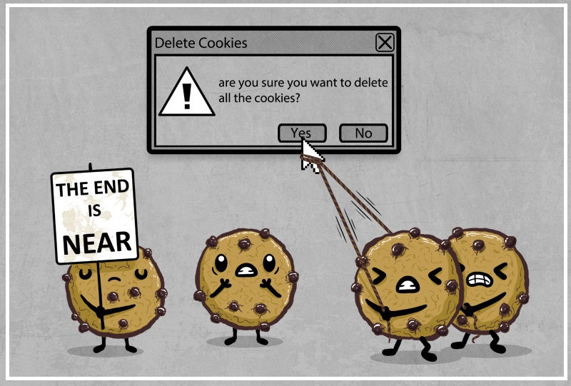 Как удалить куки (cookies) в Firefox, Google Chrome и Internet Explorer