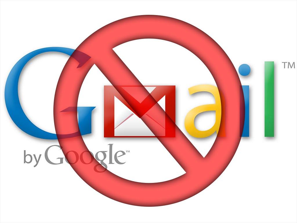 Как удалить почту Gmail на Андроиде и ПК?