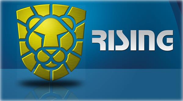 Как удалить Rising Antivirus (китайский антивирус)?