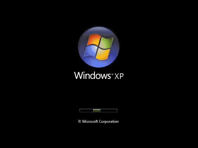 Образ установочного диска Windows XP SP3 ZverCD Lego - скачать