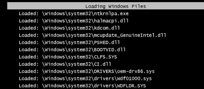 Что такое безопасный режим и как загрузиться в безопасном режиме в Windows 7