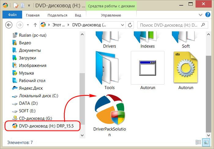 5 способов открыть образ CD/DVD-диска в операционной системе Windows