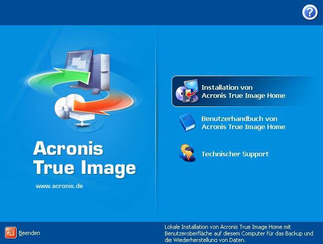 Восстановление загрузочной записи Windows 7