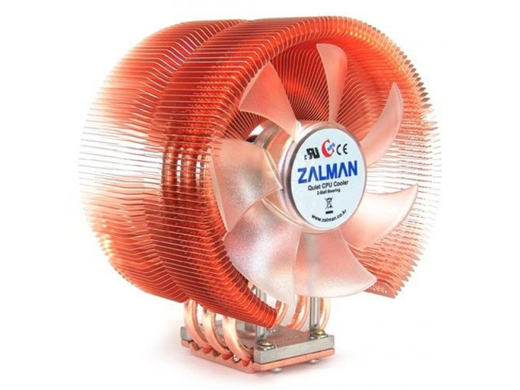 На некоторых моделях кулеров вентилятор устанавливается на вынесенный радиатор. В этом случае лучше его ставить так, чтобы воздушный поток направлялся в строну задней стенки корпуса либо вверх в сторону блока питания.