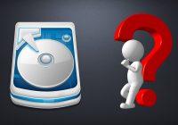 Как увеличить объем диска С