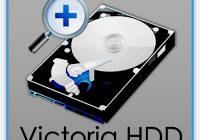 Victoria HDD 3.52 - скачать