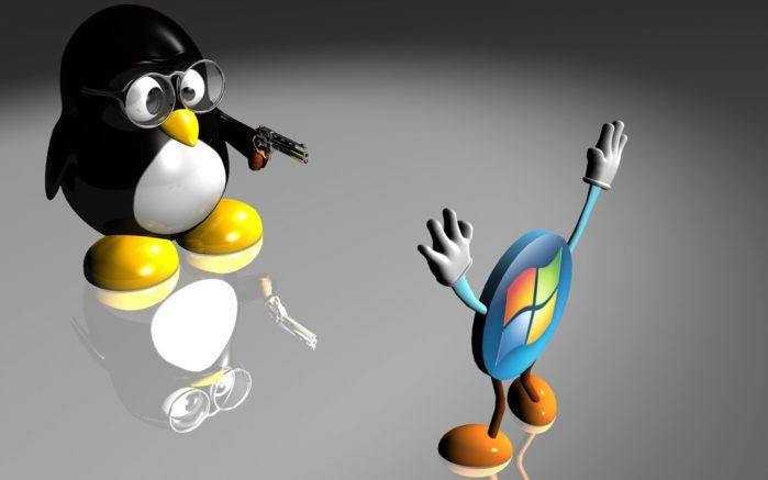 5 причин перейти с Windows на Linux
