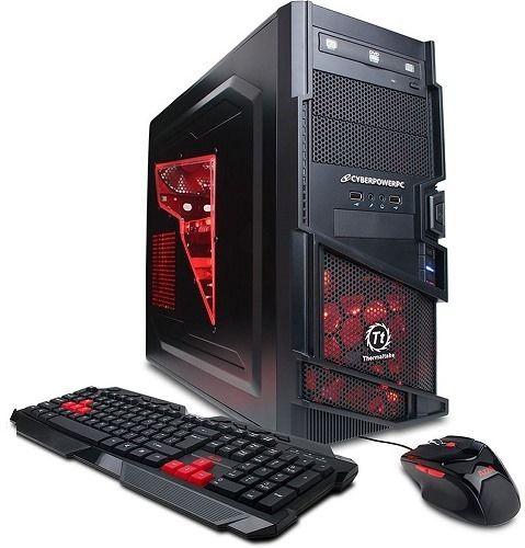 6 причин выбрать настольный компьютер, а не ноутбук