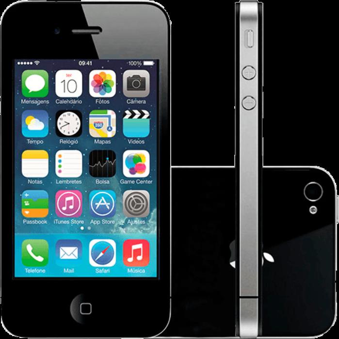 Apple iPhone 4S: обзор ключевых возможностей и характеристик