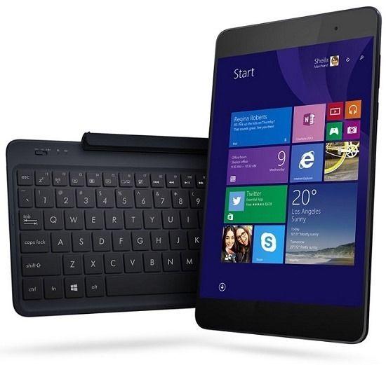 Asus запускает серию ультра-тонких гибридных планшетов с Windows 8.1 Transformer Chi
