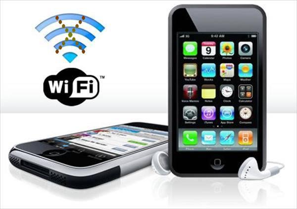 Что делать если телефон не подключается к wifi