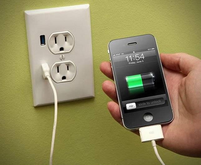 Что делать, если телефон сильно нагревается