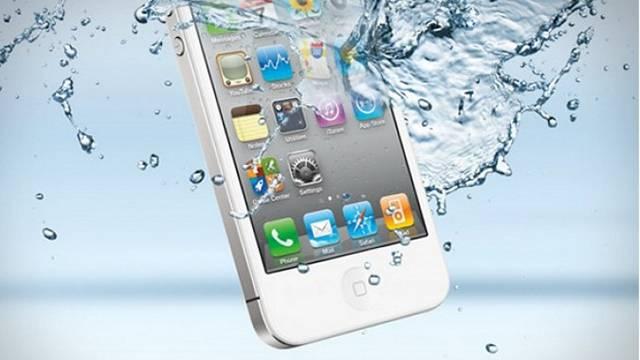 Что делать, не включается iPhone 5