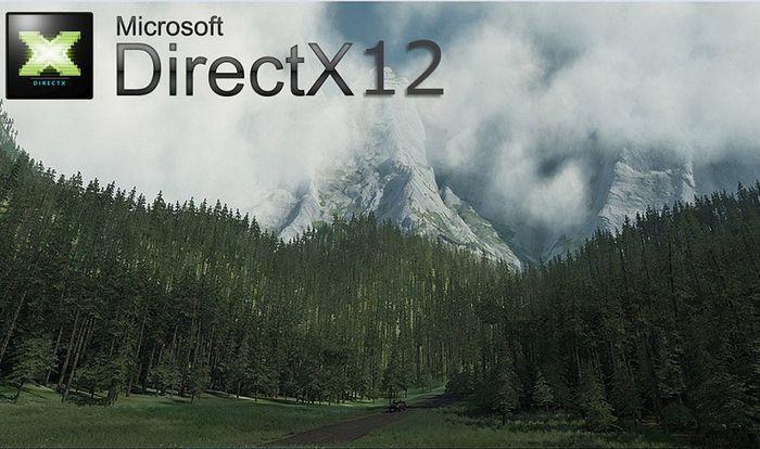 Что такое DirectX 12 и какие преимущества он несет?