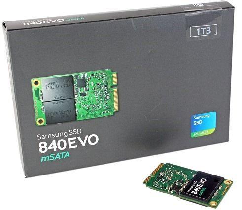 Что такое mSATA SSD и чем он может быть полезен – особенно, если вы не удовлетворены общей скоростью вашего ноутбука?