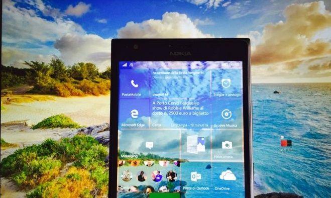 Dynamic Wallpaper для Windows 10 Mobile: автоматическая смена обоев на начальном экране