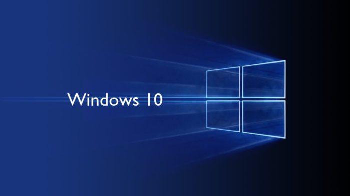 Эволюция Windows с 1985 по 2017 год