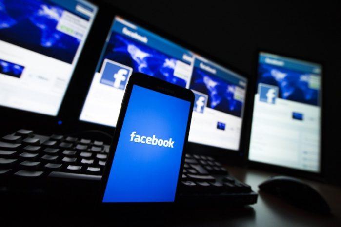 Facebook даст пользователям больше свободы над контролем личных данных