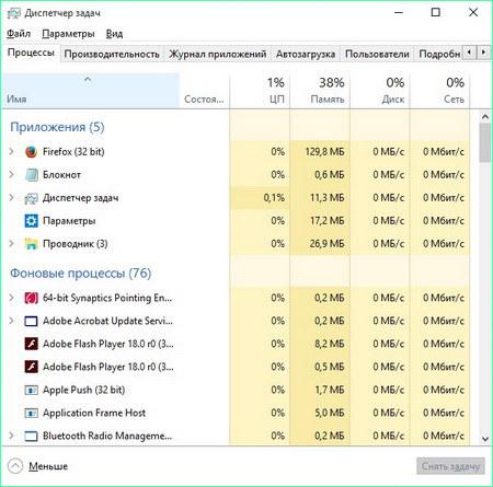 Где находится автозагрузка в Windows 10: как с ней работать