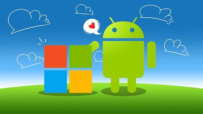 Google и Microsoft условились прекратить свой пятилетний патентный спор
