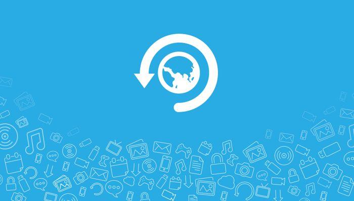 IDrive Online Backup – мощный инструмент для создания и сохранения резервных копий в облако