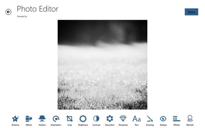 InstaPic – полнофункциональный Instagram-клиент для Windows 8 и RT