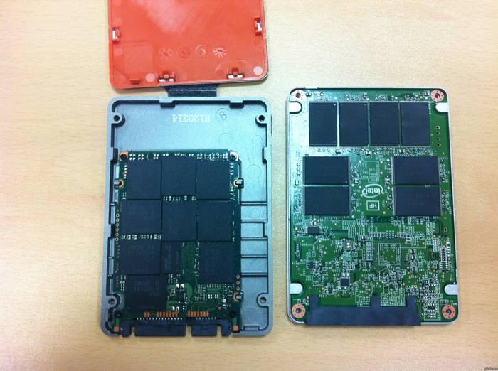 Инструкция по восстановлению данных с SSD диска