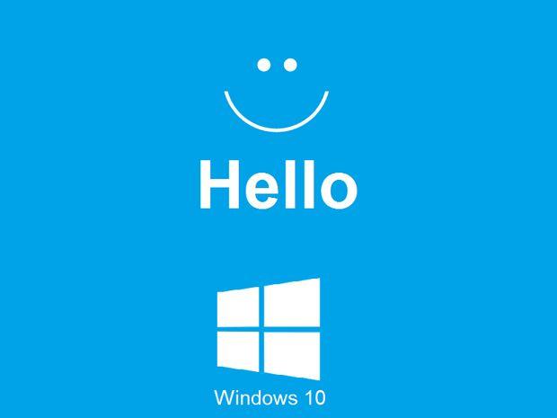 Intel RealSense и Windows Hello были продемонстрированы на сцене Computex 2015