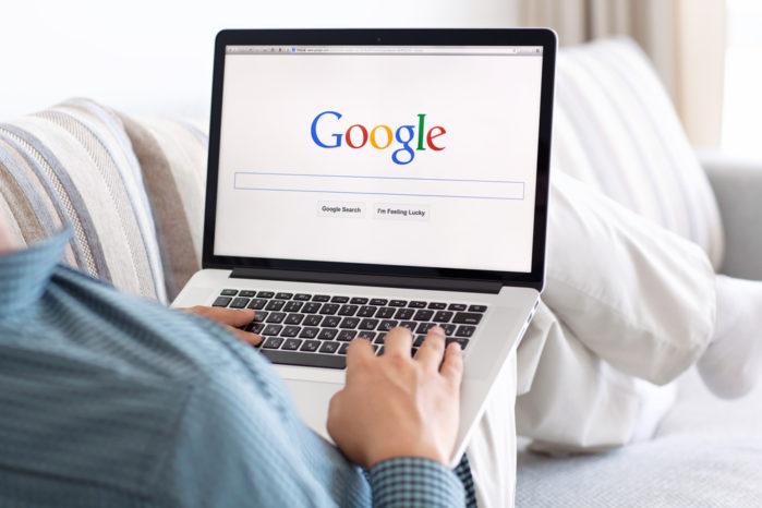 Как искать информацию в интернете: полезные советы