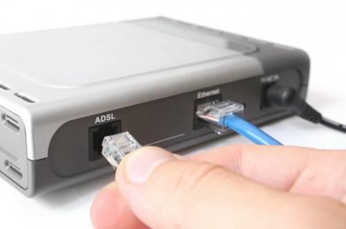 Как настроить ADSL-модем – инструкция для пользователя