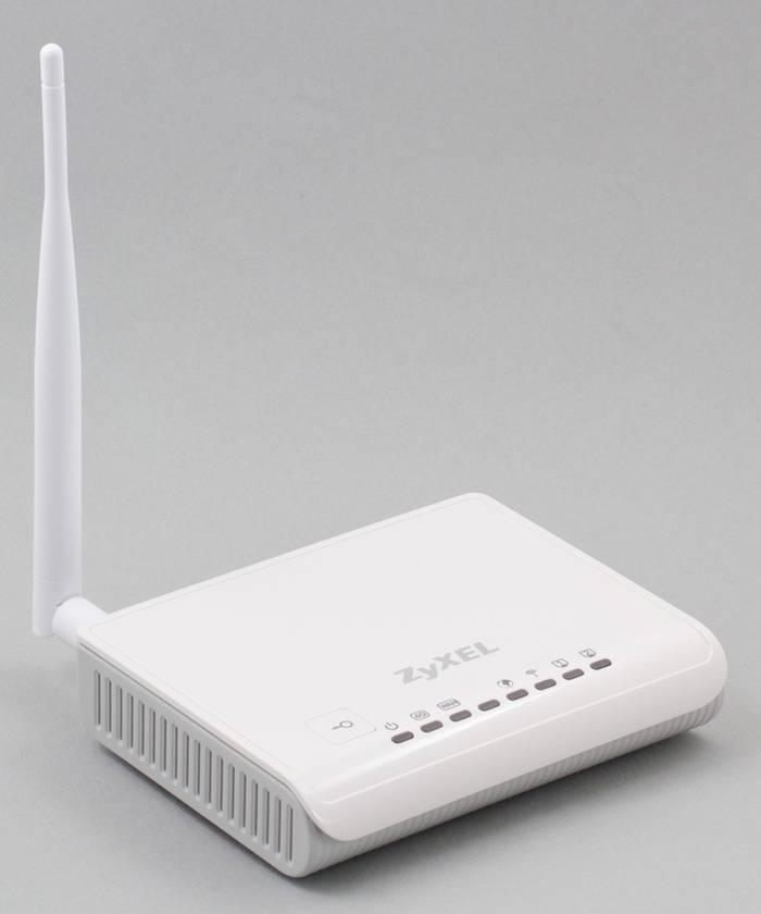 Как настроить роутер Zyxel Keenetic 4G для провайдеров