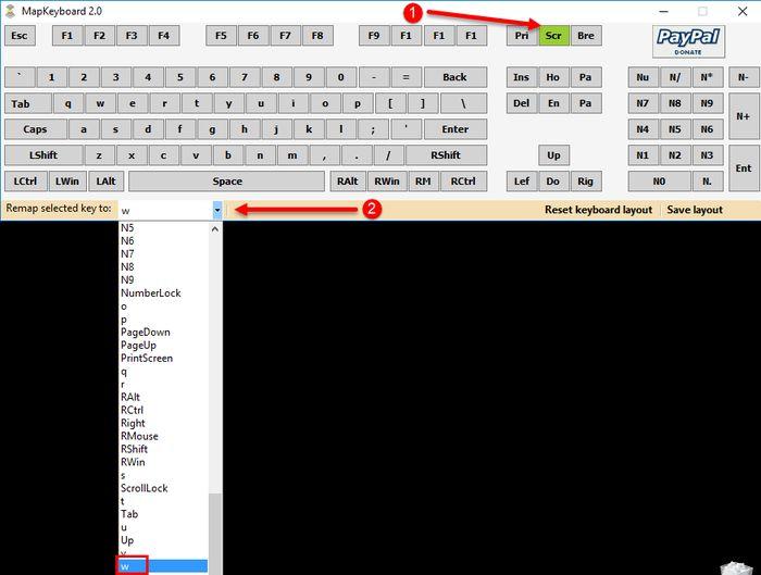 Как переназначить клавиши на клавиатуре с неработающими или отсутствующими кнопками