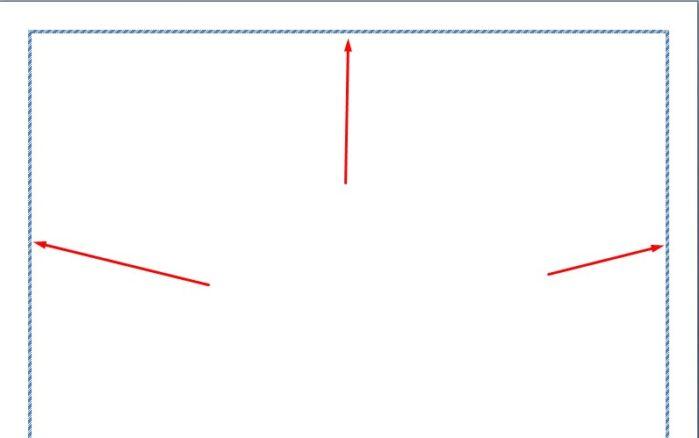 Как сделать красивую рамку в ворде (Microsoft Word 2007)?