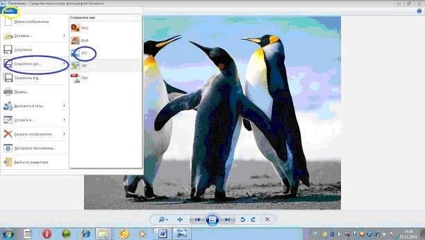 Как сделать скриншот на компьютере с ОС Windows 7, 8, 10?