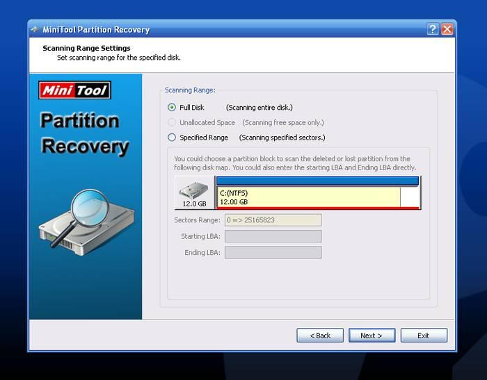 Лучшая программа для восстановления данных с жесткого диска