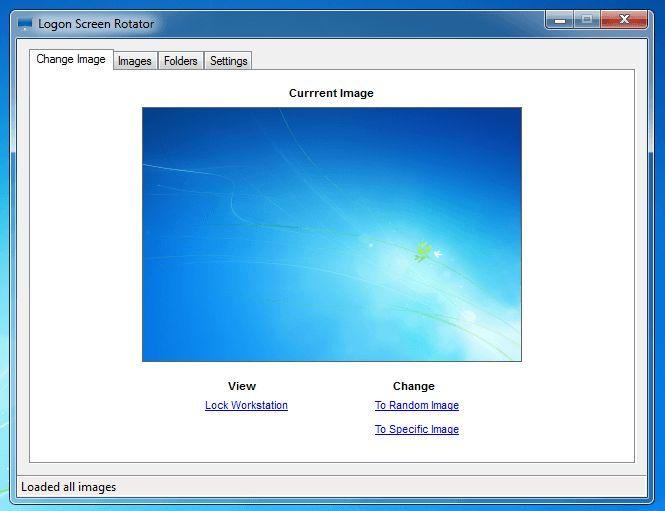 Лучшие программы для смены фонового изображения на экране входа Windows 7