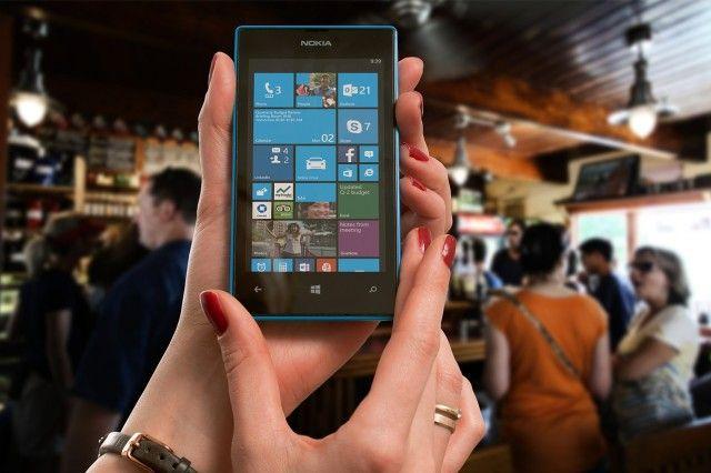 Microsoft делает резкий поворот в своей стратегии для смартфонов