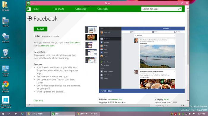 Microsoft наводит порядок в Windows Store