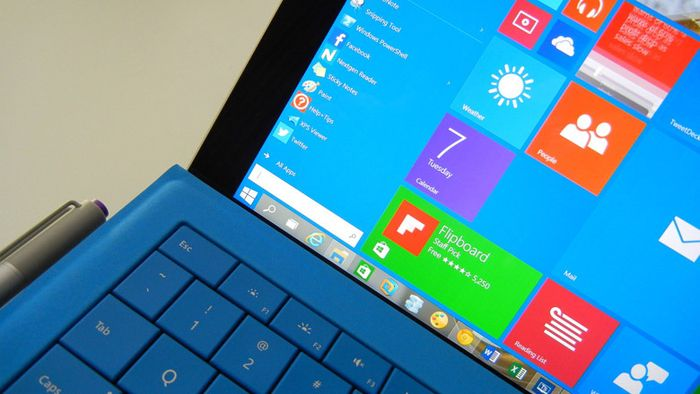 Microsoft представит Windows 10 Consumer Preview на специальном мероприятии в конце января