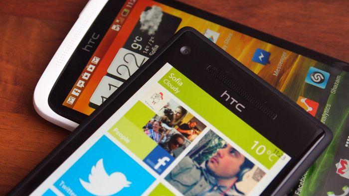 Microsoft продолжает быть ценным партнером для HTC